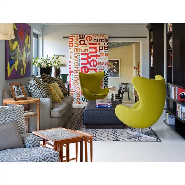 apartment rome 7